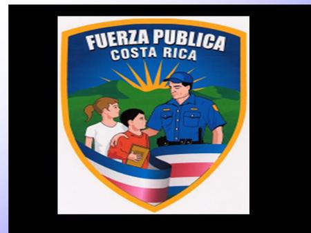 1 REPUBLICA DE COSTA RICA MINISTERIO DE SEGURIDAD PUBLICA DIRECCION GENERAL REPUBLICA DE COSTA RICA MINISTERIO DE SEGURIDAD PUBLICA DIRECCION GENERAL INVITACION.
