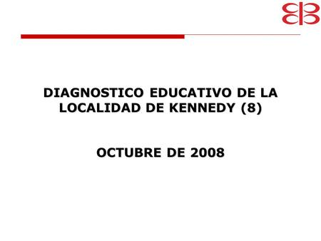 DIAGNOSTICO EDUCATIVO DE LA LOCALIDAD DE KENNEDY (8)