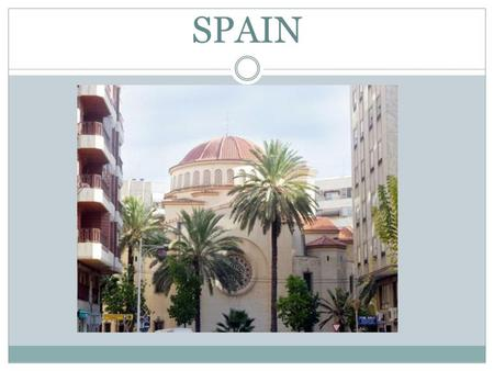 SPAIN. SPAIN POPULATION The Spain population is about 47.042.984 The capital city of Spain is Madrid The bigger city in Spain is Madrid (whith 3.255.944.