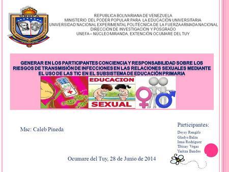 educacion para adulto en venezuela: