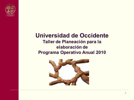Universidad de Occidente