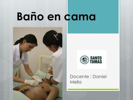 cuidados paliativos en pacientes con vih/sida preparado por: lic ... - Bano General Del Paciente En Cama