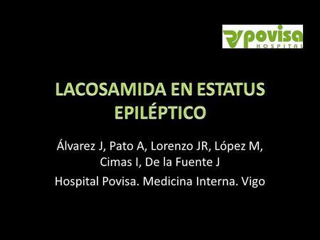Terap utica antiepil ptica cr nica de las epilepsias del - Colegio monterrey vigo ...
