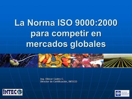 Iso 9000 2000 version norma pdf