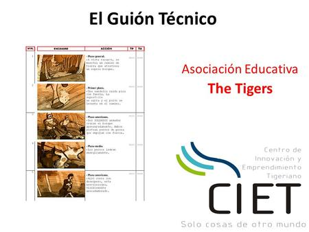 Asociación Educativa The Tigers