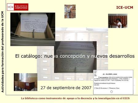 Biblioteca uned teruel biblioteca central de la uned for Uned biblioteca catalogo