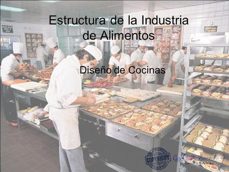 Guia dos organigrama general jefe de turno jefe de cocina for Estructura de una cocina industrial