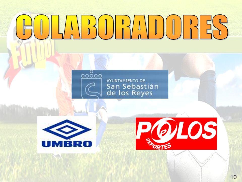11 Competiciones Deportivas MMF SL.