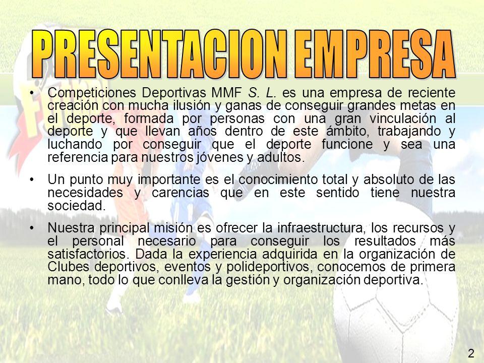 3 Torneo de Fútbol-7.Fechas: 11-13 de Julio 2008.