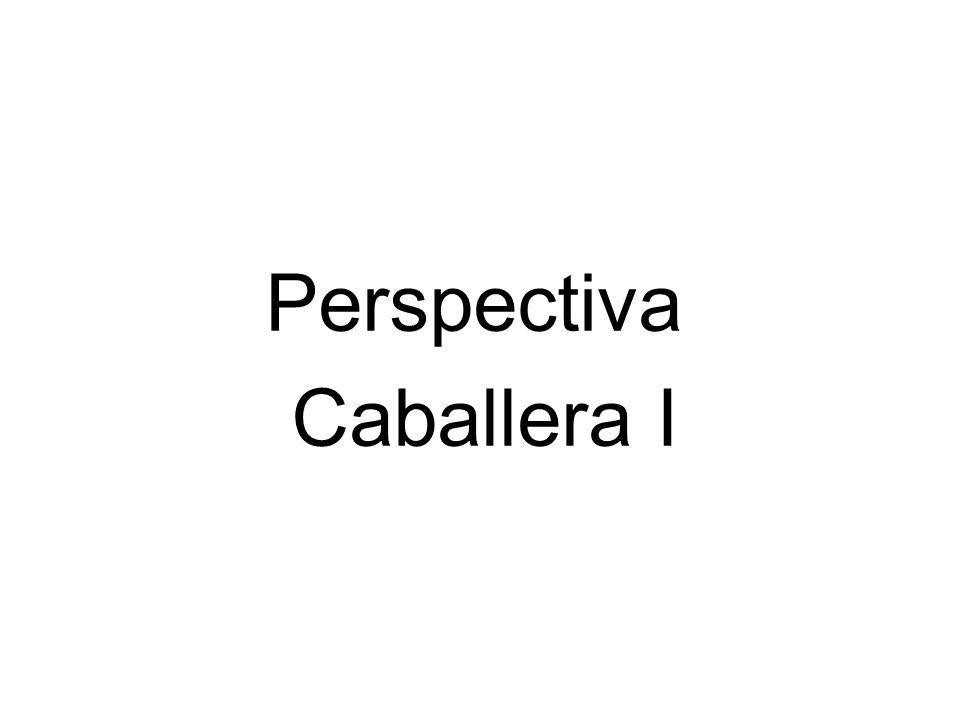 Ejercicio Nº 1.- Dibuja a escala 2:1 la perspectiva caballera de la pieza dada por sus vistas.
