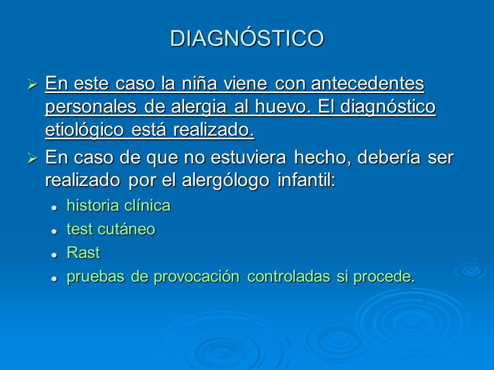 TRATAMIENTO TRATAMIENTO DE URGENCIA: TRATAMIENTO DE URGENCIA: ADRENALINA: Se administra por vía INTRAMUSCULAR a dosis de 0,01 mg/Kg.