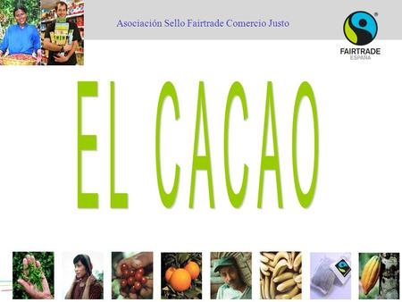 Asociación Sello Fairtrade Comercio Justo