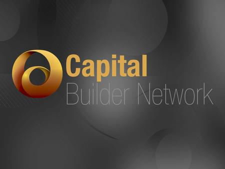 Capital Builder Network