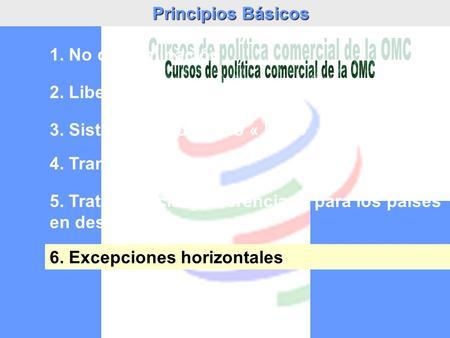 Principios basicos forex