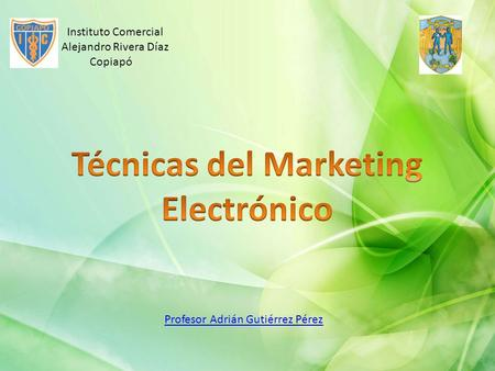 Técnicas del Marketing