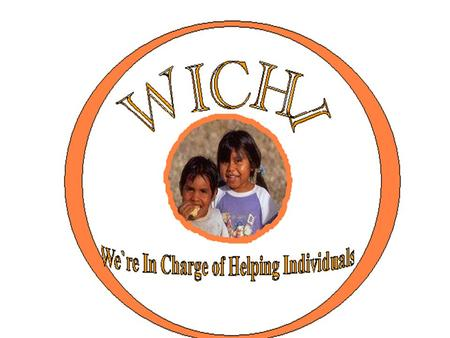 ¿ QUIENES SOMOS? ¨W.I.C.H.I¨ (We´re In Charge Of Helping Individuals) es una organización sin fines de lucro, conformada por alumnos de 3ro Polimodal,