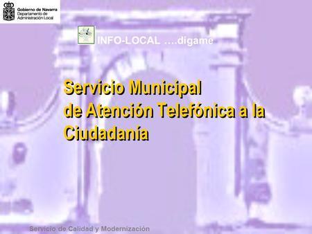 1 subdirecci n general de atenci n al ciudadano 1 l nea - Oficinas de atencion a la ciudadania linea madrid ...
