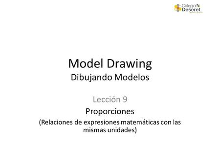 Model Drawing Dibujando Modelos