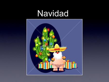 Navidad. Navidad is a holiday celebrating the birth of Jesus. On the 16 of December they begin to prepare for navidad by starting the Posada which ends.