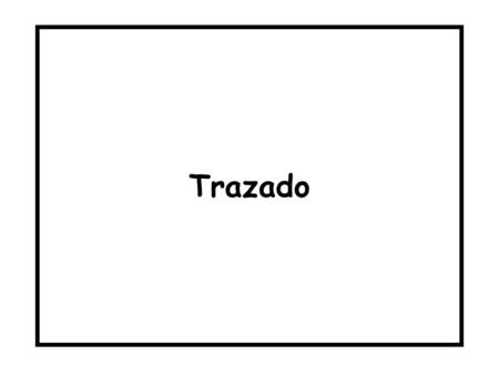 Trazado. 1 Intercambio sin error #include void intercambio(int *, int *); /* prototipo */ main(){ int a=1,b=2; printf(a=%d b=%d\n,a,b); intercambio(&a,&b);