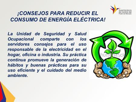 Por qu es importante ahorrar energ a el ctrica ppt - Aparatos para ahorrar electricidad ...