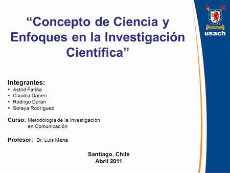 definiciones de metodología de investigación V la definición de objetivos y su relación con el diseño de investigación   metodología de la investigación del ciclo inicial de la facultad de ciencias  sociales.