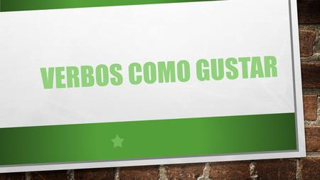 VERBOS COMO GUSTAR. TAREA DEL TIMBRE ANSWER THE FOLLOWING SENTENCES IN COMPLETE SENTENCES IN SPANISH 1. ¿QUÉ TE IMPORTA? 2. ¿QUÉ TE INTERESA? 3. ¿QUÉ.