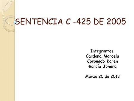 El decreto ley 760 de 2005