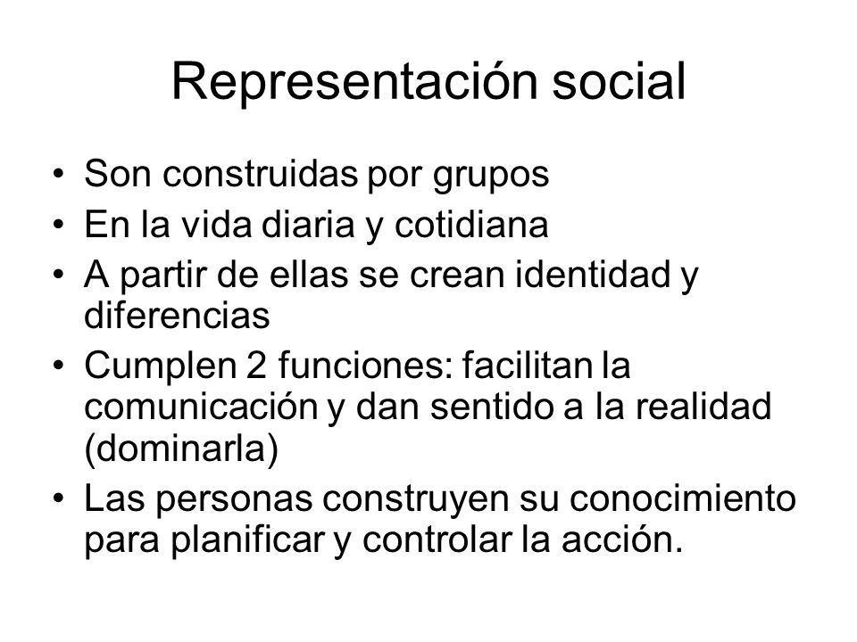Representacion mental Son estructuras cognitivas construidas por cada individuo A partir de las interacciones con su entorno físico y social Los individuos construyen su conocimiento para manejar la gran cantidad de información que recibimos del medio.