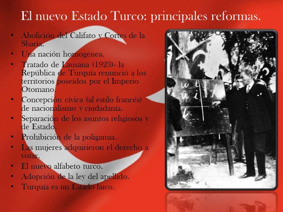 Política interior de Atatürk.Multipartidismo como ideal de Atatürk.