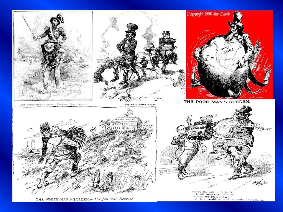 Causas del Imperialismo a fines del siglo XIX: a)Factores Económicos: 1.