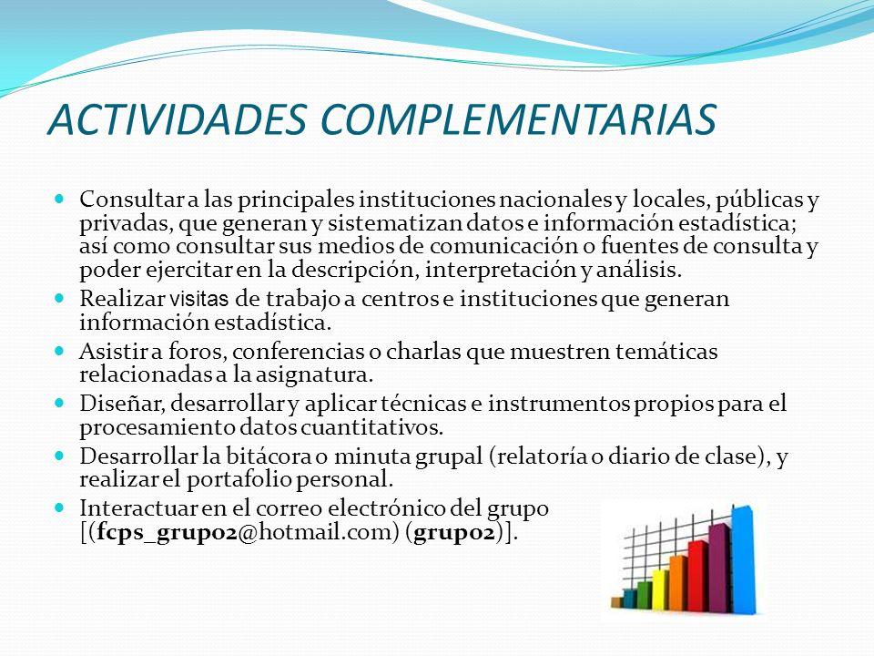 DESARROLLO DEL CURSO Presentación de clases a cargo del maestro, en equipos, e individuales por parte del estudiante.
