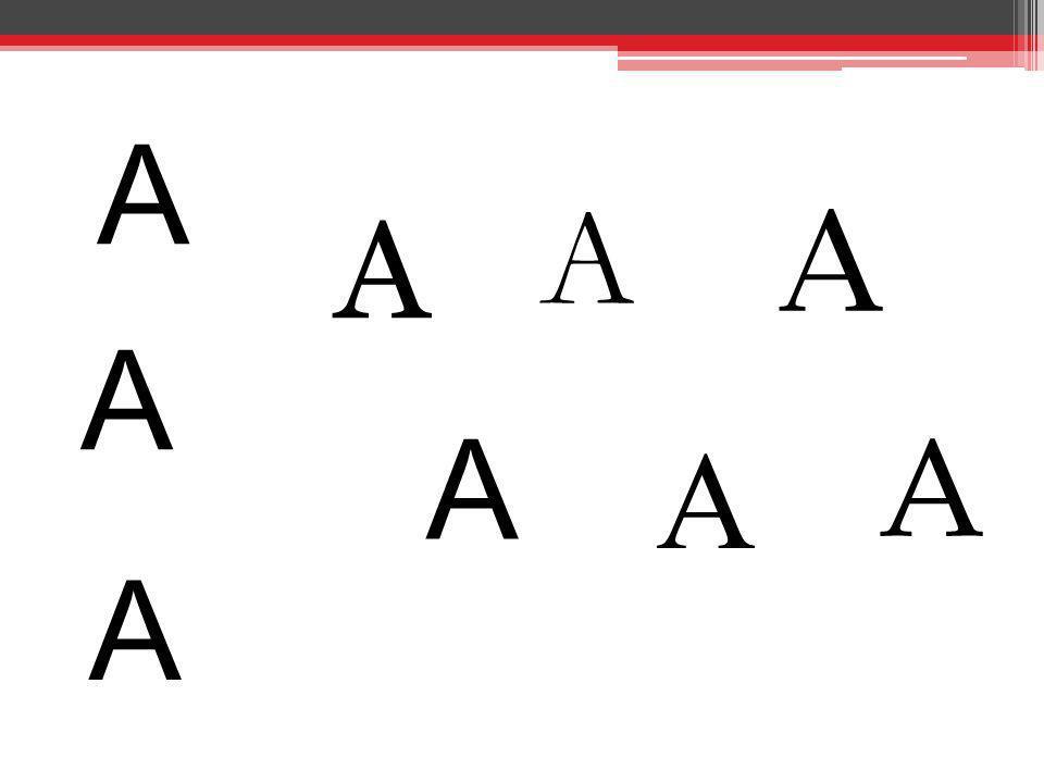 SANS SERIF Del francés Sans sin Serif, serifa o patines.