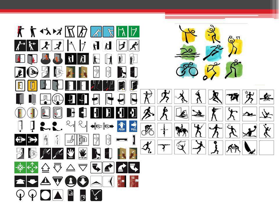 Marcas - Signos La función de las marcas es identificar al emisor, siendo el principio de la identidad visual, la forma primaria de expresión de la identidad.