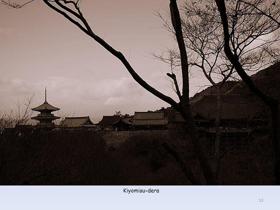 Kiyomisu-dera 13