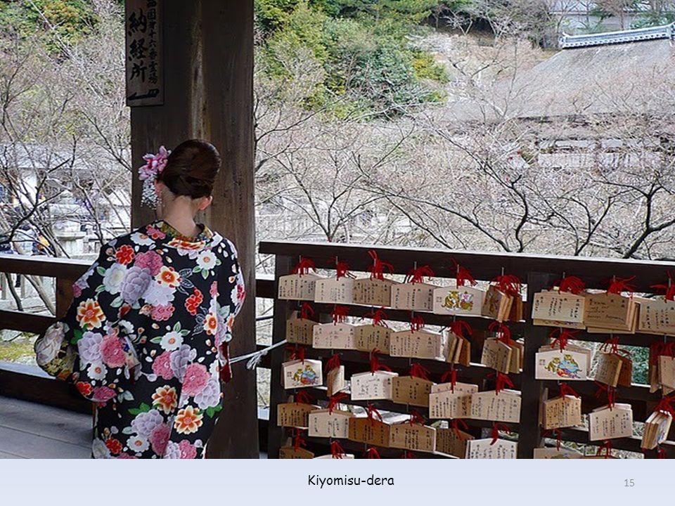 Kiyomisu-dera 15