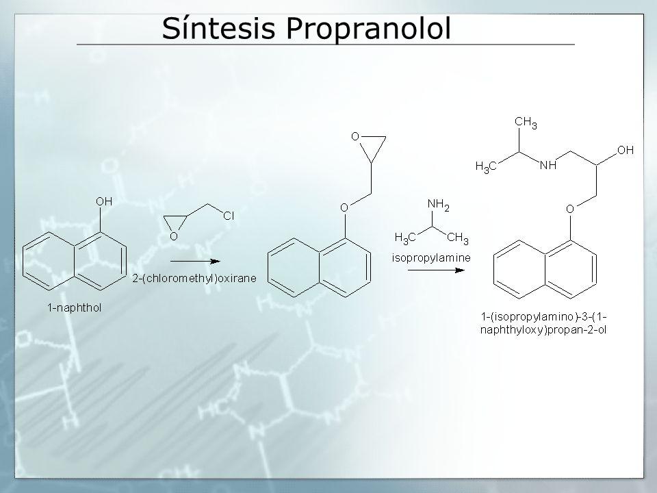 Bloqueantes selectivos Metoprolol Sin AI.BP 40% (Primer paso hep.) Atenolol Sin AI.