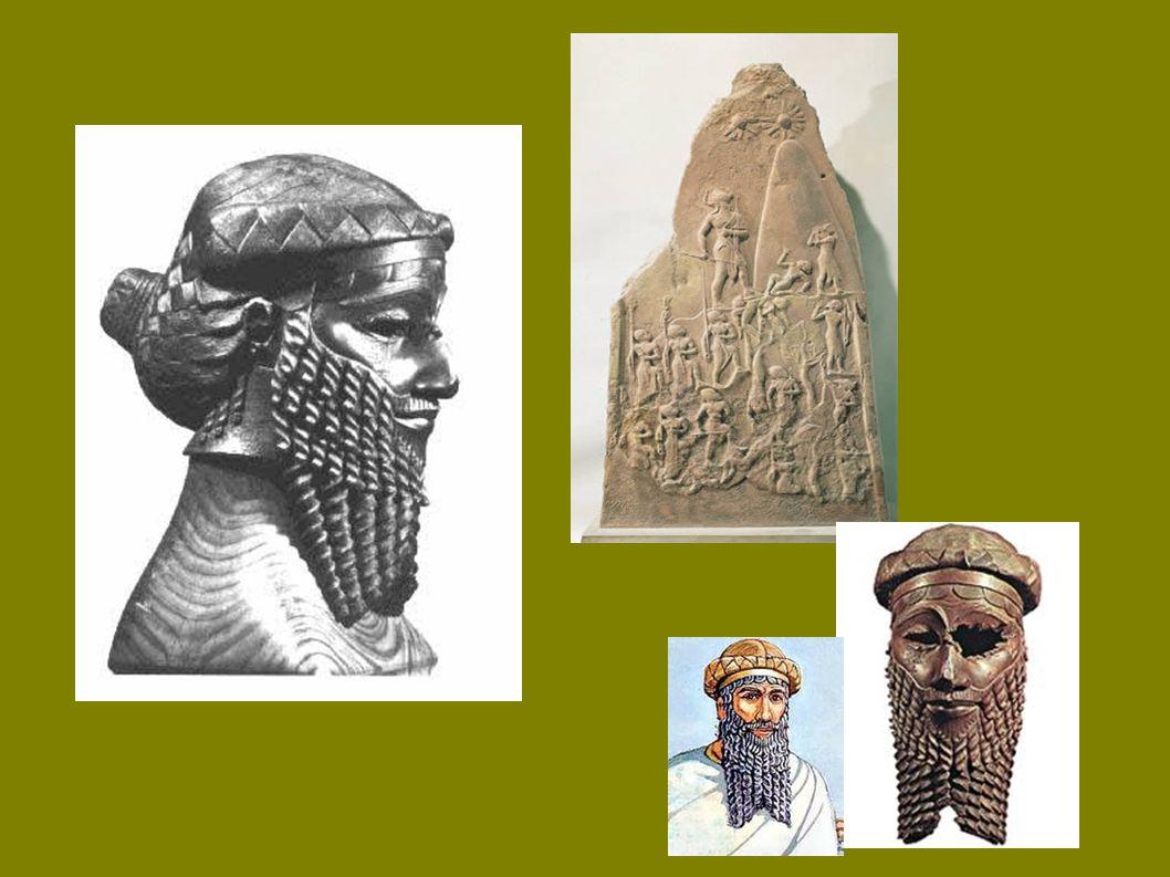 BABILONIOS 1800 a.C – 600 a.C Entre Sumeria y Akad Gran imperio que dominó toda Mesopotamia Su rey más destacado fue Hammurabi, famoso por su código de justicia.