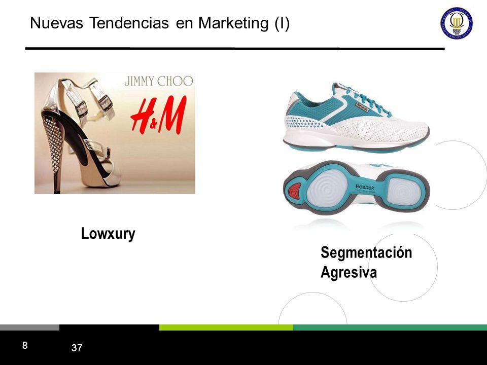 38 8 Nuevas Tendencias en Marketing (II) Innoviquity