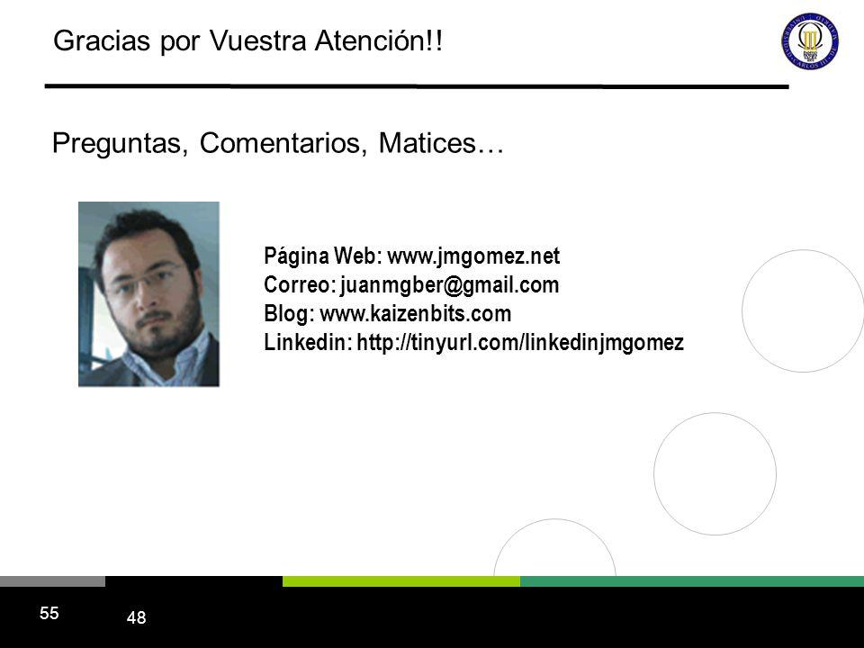 E–Goverment www.onlinebschool.com Te agradece tu participación en la WebConference, hasta la próxima.