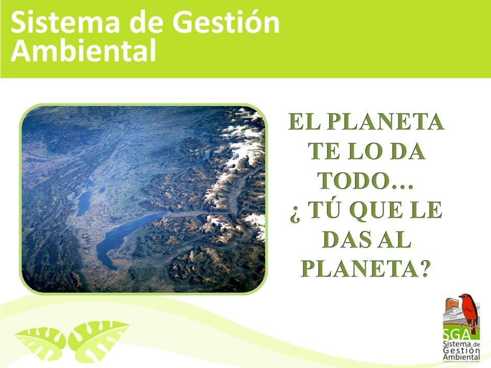 Según el IDEAM… Si la tendencia de daño ambiental continúa y siguen los cambios climáticos, para el 2050 la temperatura de Colombia subirá entre uno y dos grados.