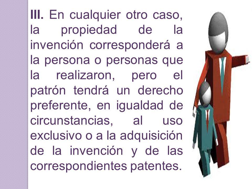 Se requiere una reforma al artículo 163 de la Ley Federal del Trabajo, a fin de que exista unificación y congruencia con la legislación vigente en materia de propiedad intelectual.