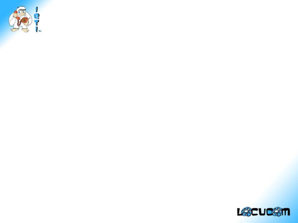 Nacionalidad Edad Clase social Composición de la unidad familiar Beneficio buscado Variables de segmentación : Target objetivo: Locutorio: Kit Locucom: Clientes franquiciados o clientes autónomos Extranjera Entre 10 y 45 años Baja Separada entre el país de origen y España Comunicación telefónica y acceso a ordenadores Segmentación de mercado