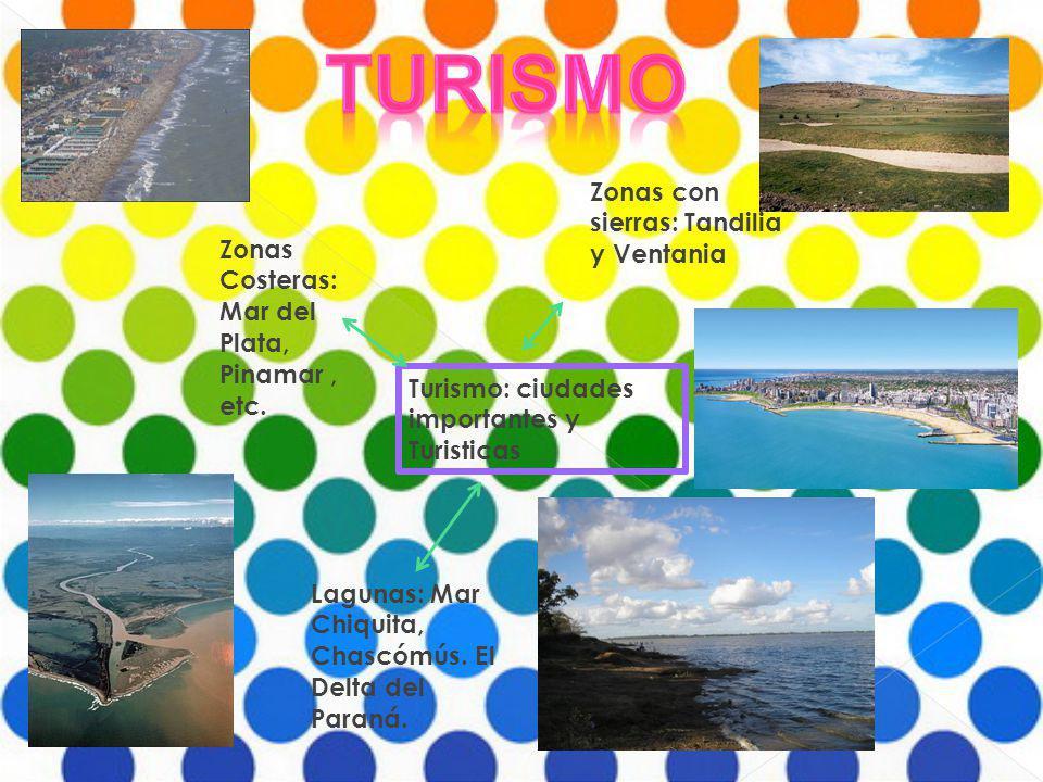 Contaminación del agua Los ríos más afectados son El Matanza, reconquista, Riachuelo, Lujan y el Rio de la Plata.