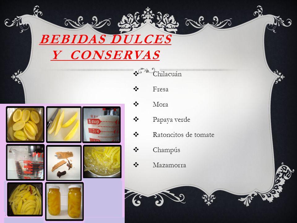 NUESTRAS EMPANADAS de harina de queso de añejo