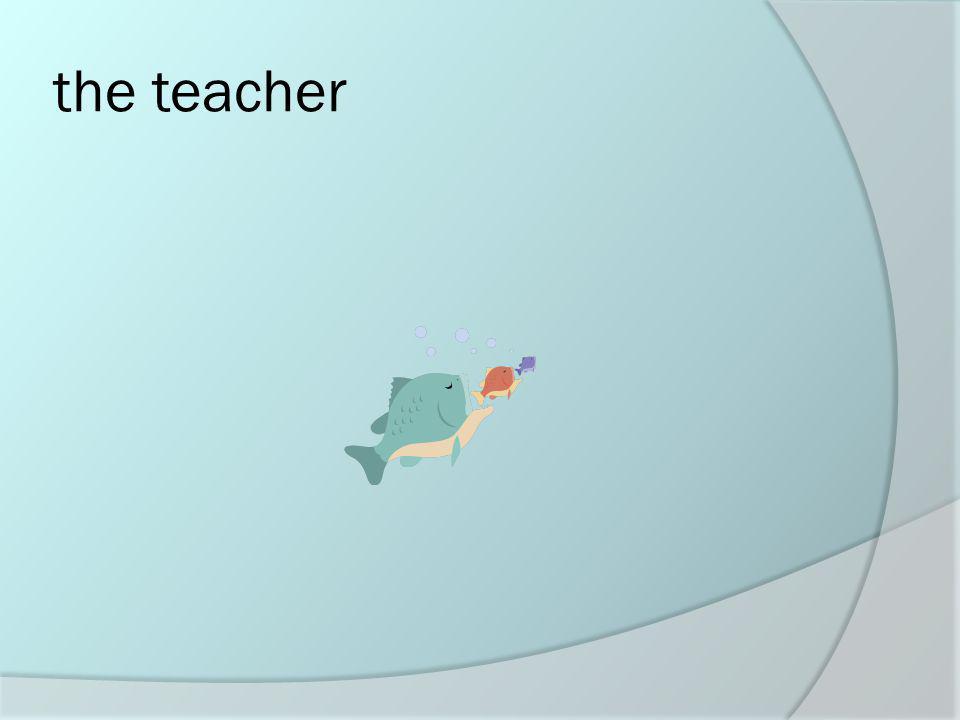 enseña