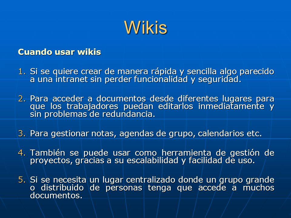 Redes Sociales según Wikipedia Comunidades de personas Comunidades de personas Que comparten interese y actividades Que comparten interese y actividades (o que están interesadas en explorar los intereses de otras personas) (o que están interesadas en explorar los intereses de otras personas) La mayoría están basadas en la Web La mayoría están basadas en la Web Proporcionan una serie de servicios para que sus usuarios interactúen entre ellos Proporcionan una serie de servicios para que sus usuarios interactúen entre ellos Las redes sociales pueden ser abiertas o cerradas Las redes sociales pueden ser abiertas o cerradas Listado Listado Listado