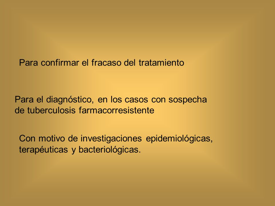 BAAR Y ESTUDIO HISTOPATOLOGICO NEGATIVO