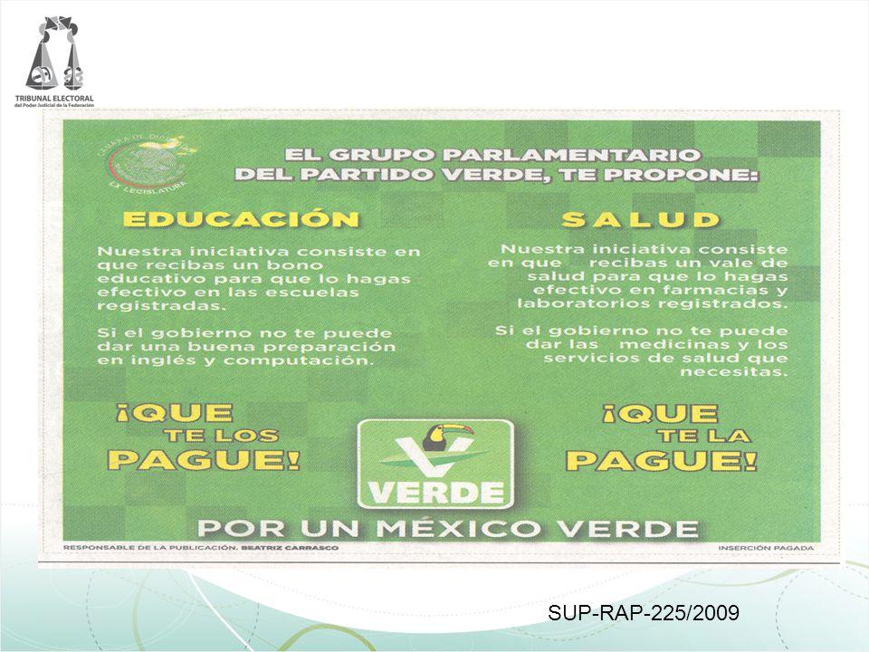 SUP-JRC-69/2009