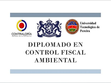 AUDITORIA EN EL CONTEXTO DE LA GESTION AMBIENTAL.